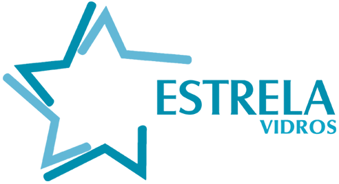Logo Estrela Vidros