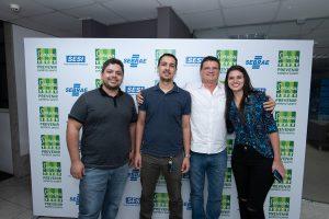 Estrela conquista prêmio SESI Prevenir de Boas Práticas 1